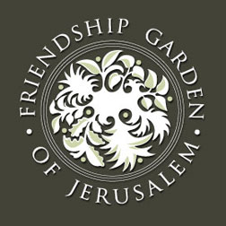 Friendship Garden of Jerusalem Logo